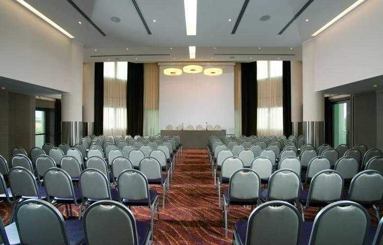 Doubletreee By Hilton - Conference - 8