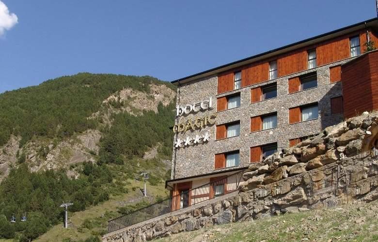 AJ Hotel & Spa - General - 1