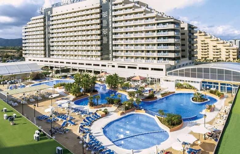 Gran Duque - Hotel - 9