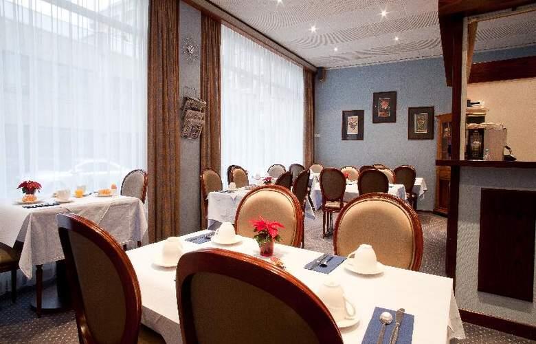 Sagitta Swiss Quality Hotel - Restaurant - 15