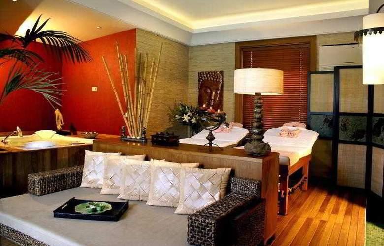 Sheraton Cesme Resort Hotel & SPA - Sport - 35