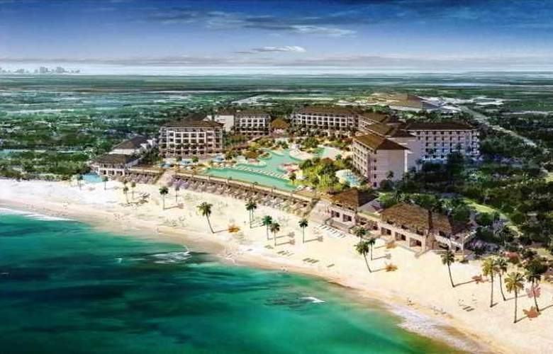 Amresorts Secrets Playa Mujeres Golf & Spa Resort (+18 AÑOS) - Hotel - 0