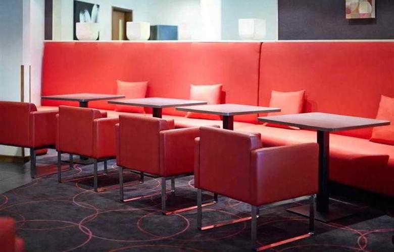 Novotel Milton Keynes - Hotel - 12
