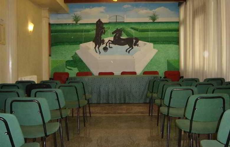 Ambra Palace Pescara - Conference - 9
