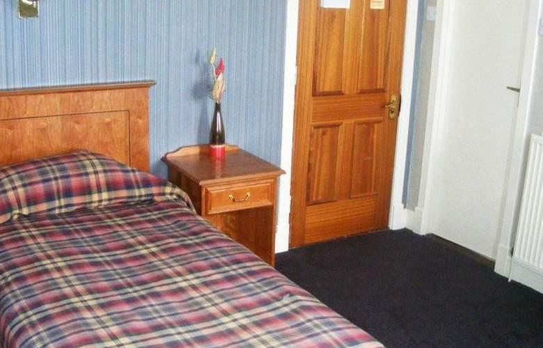 Royal Oban - Room - 5