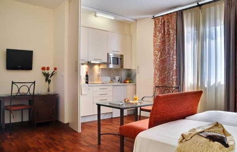 Apartamentos Murillo - Room - 3