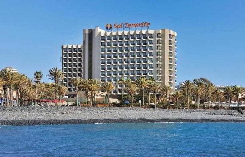 Sol Tenerife  - Beach - 5
