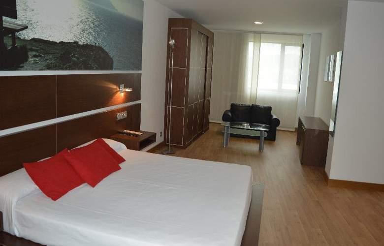 Sercotel Odeon - Room - 21