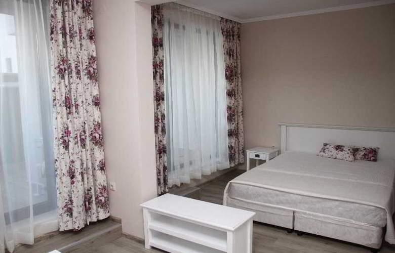 White Rock Castle, Suite hotel - Room - 13