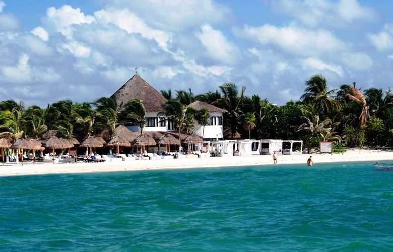 Sandos Caracol Select Club - Beach - 27