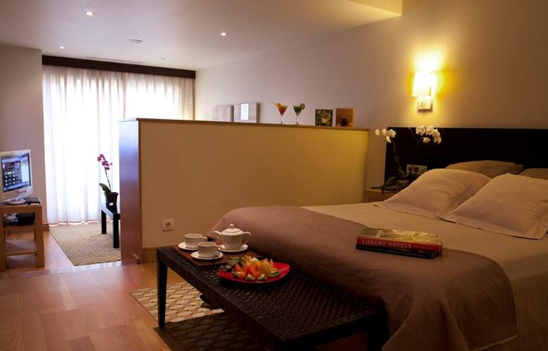 Augusta Spa Resort - Room - 5
