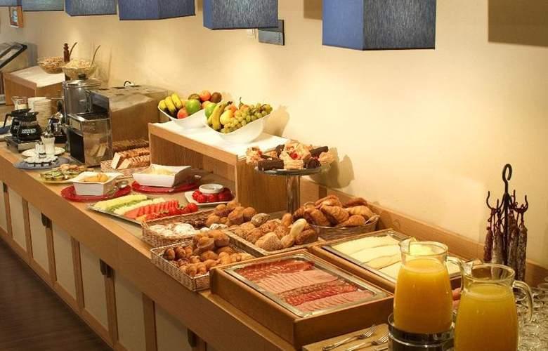 Best Western Mediterraneo - Restaurant - 56