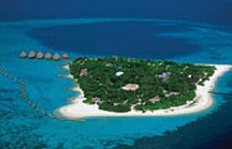 Velidhu Island Resort - Hotel - 0