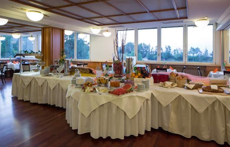 Austria Trend Hotel Boeck - Restaurant - 7