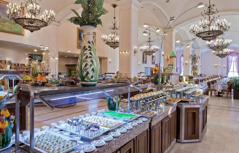 Wow Kremlin Palace - Restaurant - 26