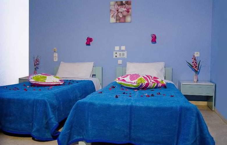 Galini Apartments - Room - 0