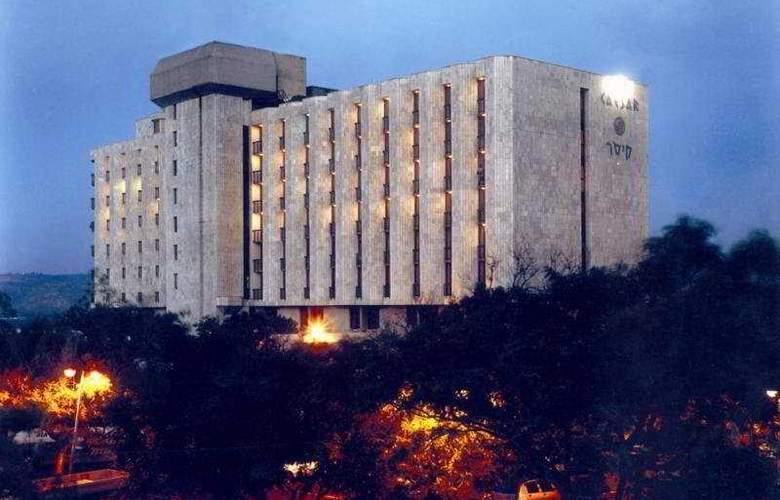 Caesar Hotel Tiberias - General - 1