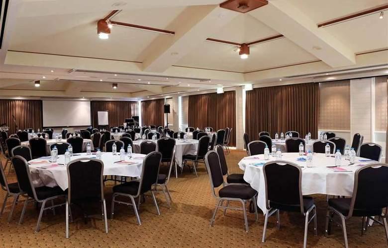 Novotel Vines Resort Swan Valley - Conference - 5