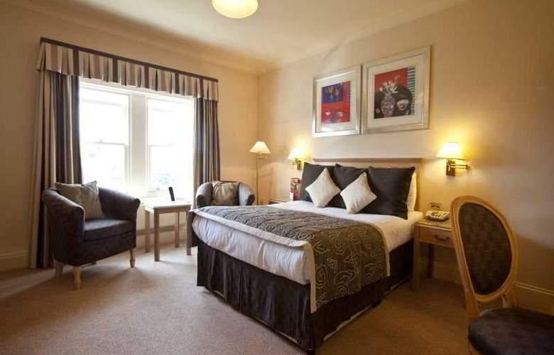 Norfolk Royale Hotel & Leisure Centre - Room - 3