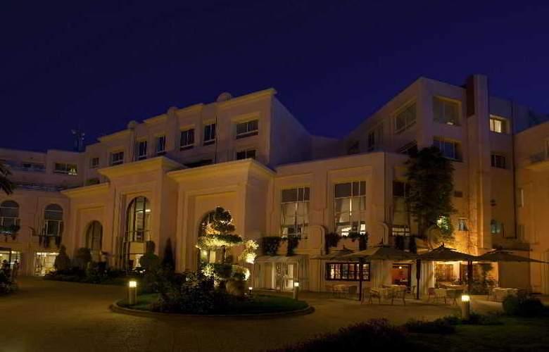Regency Tunis - Hotel - 16