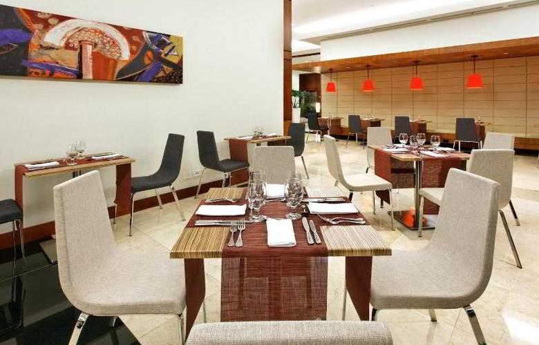 Holiday Inn San Jose Escazu - Restaurant - 23