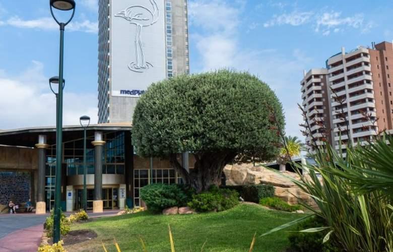 Medplaya Flamingo Oasis - Hotel - 0
