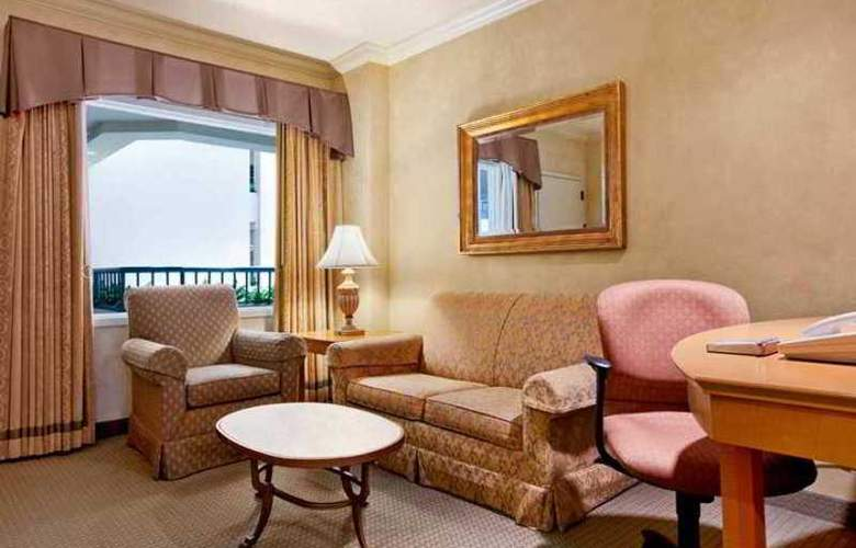Hilton Suites Boca Raton - Hotel - 10