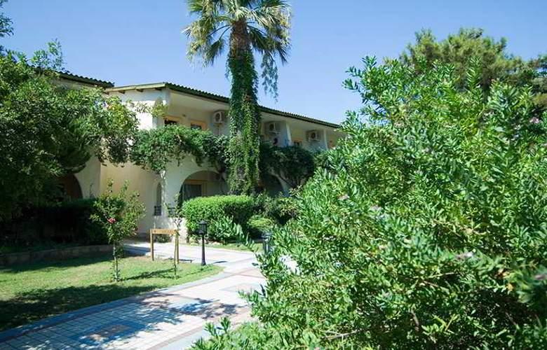 Vera Miramar Resort - Hotel - 4