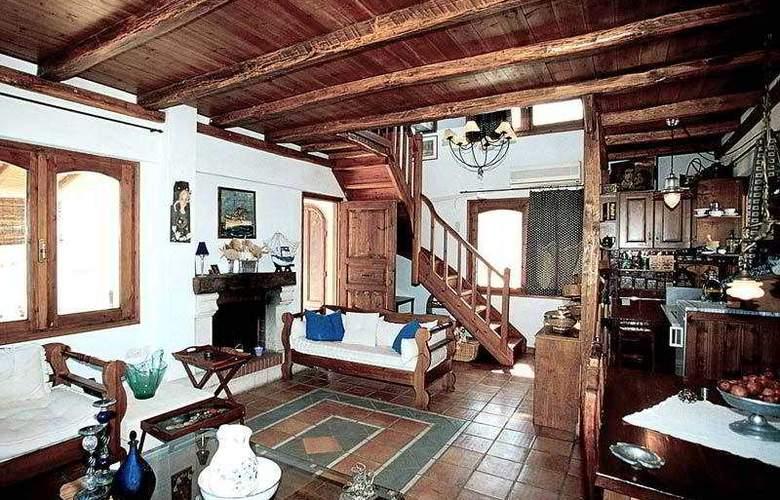 Villa Iliatoras - Hotel - 4