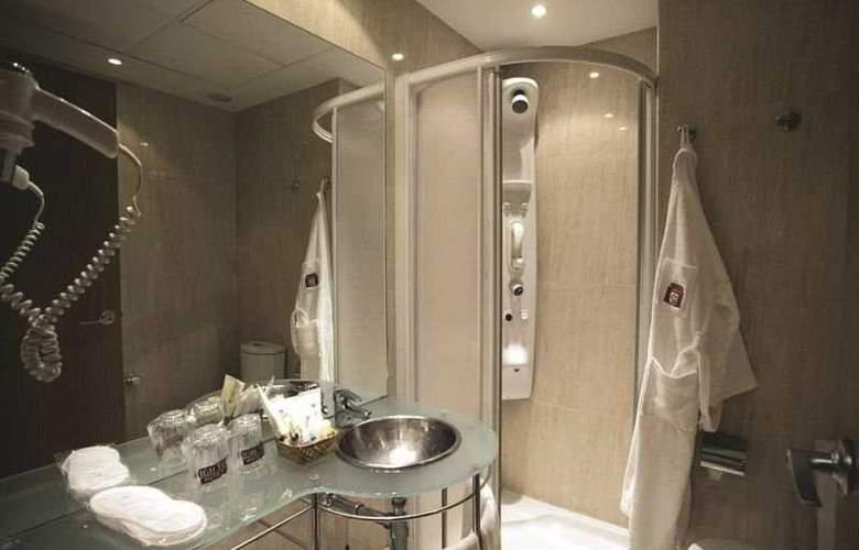 Tryp by Wyndham Ahlbeck Strandhotel - Room - 3