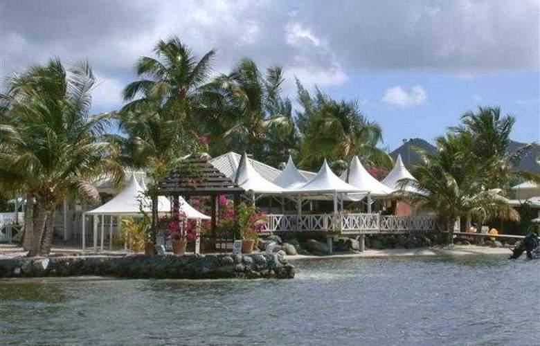 St Martin Marina and Spa - Hotel - 0