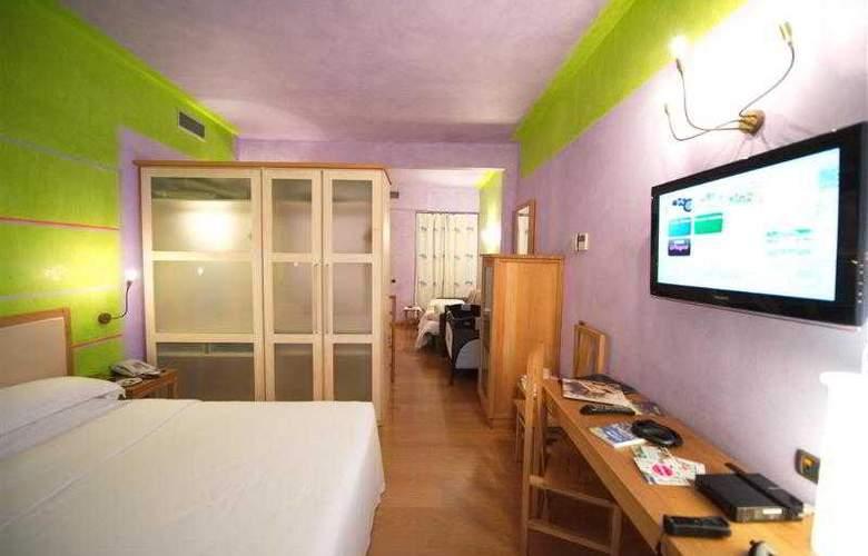 Best Western Firenze - Hotel - 45