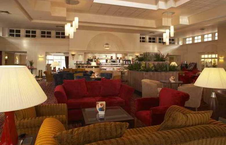 Hilton Maidstone - Hotel - 1