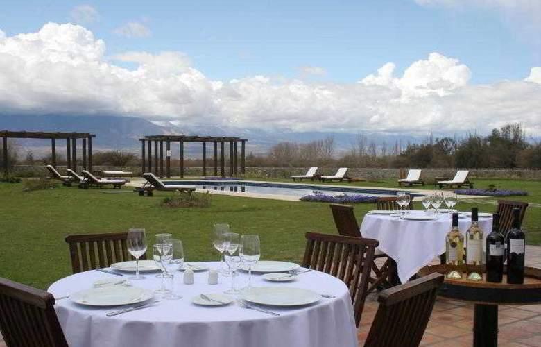 Patios de Cafayate Hotel & Spa - Pool - 30
