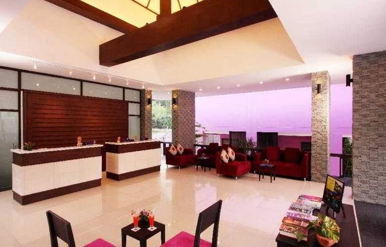 Phuvaree Resort Phuket - Hotel - 0