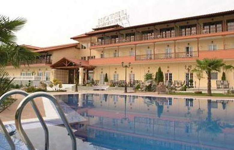 Famissi Eden - Hotel - 0