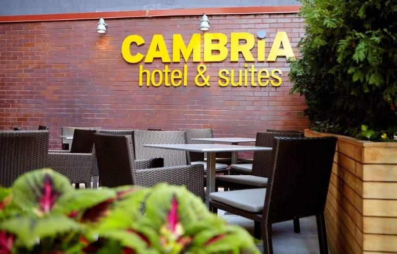 Cambria Hotel & Suites New York - Chelsea - Hotel - 0
