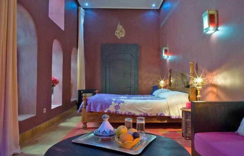 Riad Ayadina - Room - 38