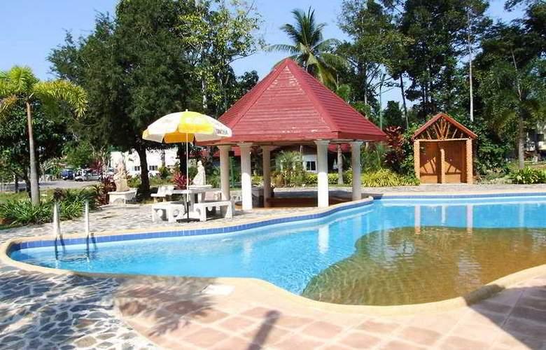 Koh Chang Resort and Spa - Pool - 8