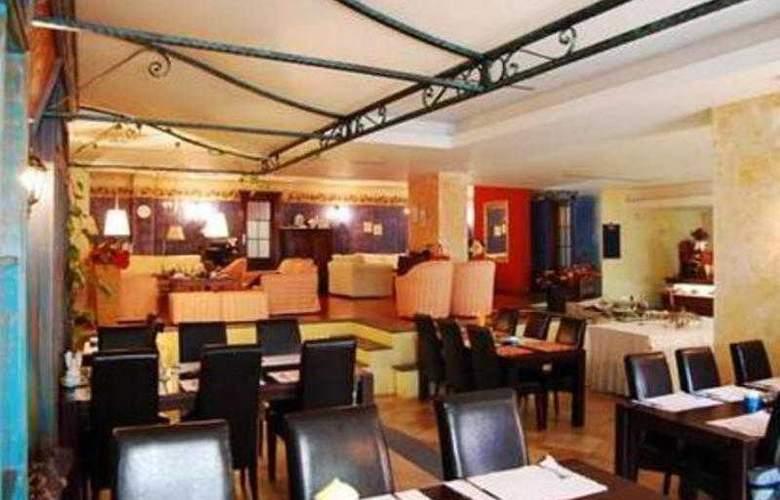 Pellegrino - Restaurant - 7