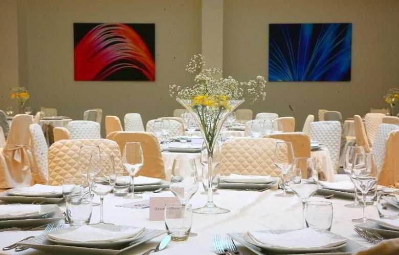 Esperia Palace - Restaurant - 2
