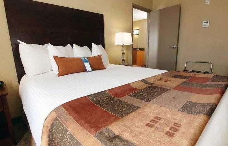 Best Western Pembina Inn & Suites - Hotel - 23