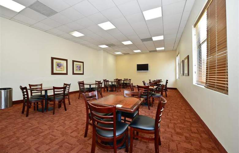 Best Western Of Long Beach - Restaurant - 44