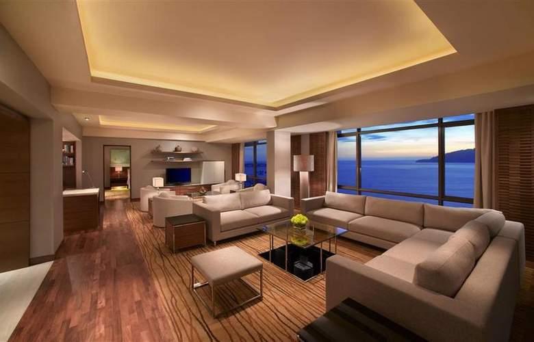 Hyatt Regency Kinabalu - Hotel - 16