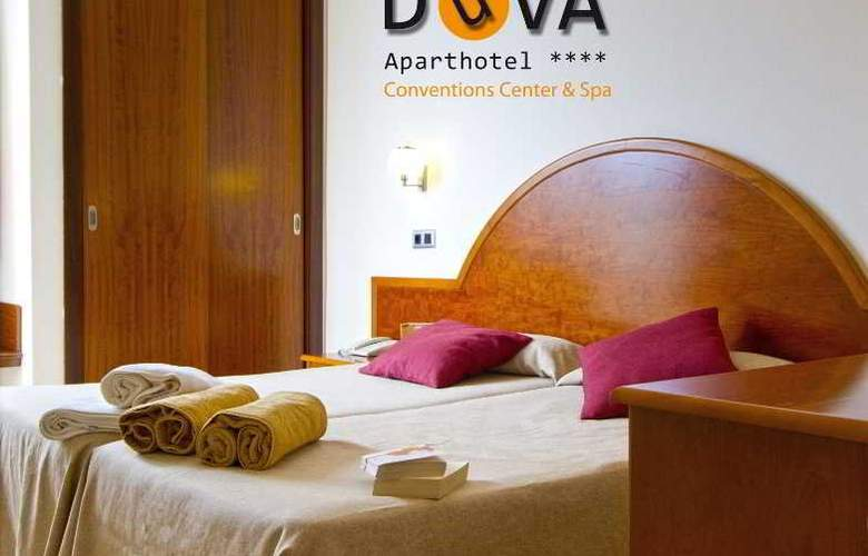 Duva Aparthotel Spa - Room - 2