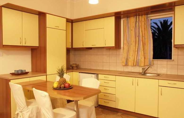 Ikaros Apartments - Room - 7