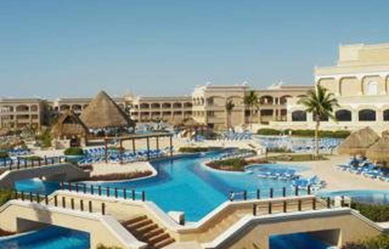 Aventura Cove Palace - Hotel - 0
