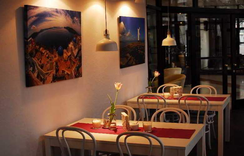 Demel - Restaurant - 16