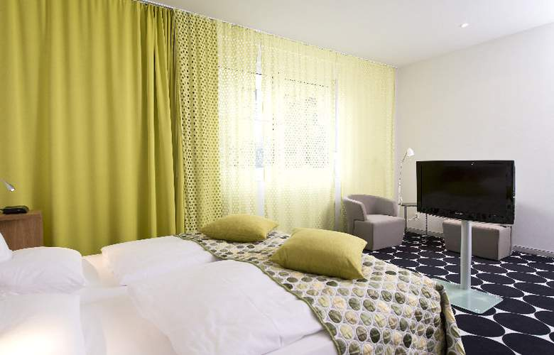 Tryp by Wyndham Frankfurt - Room - 14