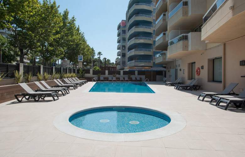 California Apartamentos - Pool - 19
